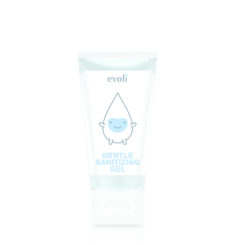 Gentle Sanitizing Gel